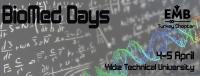 Biomed Days | IEEE EMBS Türkiye Chapter