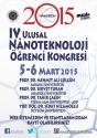 4. Ulusal Nanoteknoloji Öğrenci Kongresi