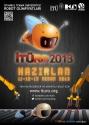İstanbul Teknik Üniversitesi Robot Olimpiyatları (İTÜRO)