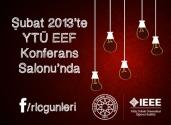 9. RLC Günleri | YTÜ IEEE