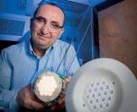 GE'li Türk Mühendisten LED Ampul