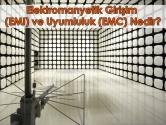 Elektromanyetik Girişim (EMI) ve Uyumluluk (EMC) Nedir? | ElektrikPort Akademi