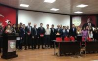 ElektrikPort Sektör Günleri Karabük Üniversitesi'nde Gerçekleştirildi
