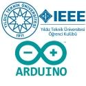 Arduino Eğitimi | YTU IEEE