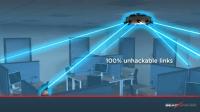 Işık Hızında Ağ Paylaşım Cihazı: Beamcaster