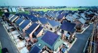 Japonya Güneş Enerjisinde 10 GW'ı Aştı