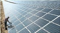 Google'ın Yeni Hedefi 6 Güneş Santrali Açmak