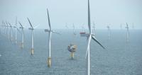 İngiltere Offshore Rüzgar Kapasitesini %80 Artırdı