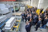 Arçelik'ten 24 Milyon Euro'luk Dev Yatırım