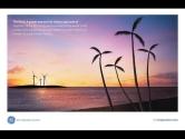 Akıllı Rüzgar Türbin Konsepti | GE 3.2-103