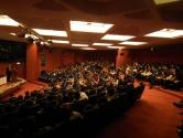 IEEE Marmara Bölge Toplantısı Yıldız Teknik Üniversitesi Oditoryum'da Gerçekleştirildi
