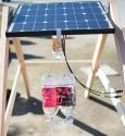 Güneş Panelinden %40 Daha Fazla Enerji Eldesi  | SunSaluter