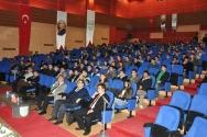 Karabük Üniversitesi'nde Mühendislik ve Kariyer Günleri Gerçekleştirildi