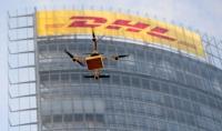 Alman Posta Devi DHL'de İnsansız Hava Aracı Kullanmaya Başlıyor