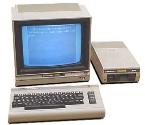 İlk Kişisel Bilgisayarlar Commodore 64