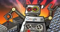 Google Boston Dynamics'i Satın Aldı