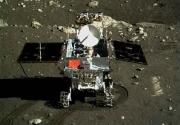 Çin'in İlk Uzay Aracı Ay'da Keşfe Başladı