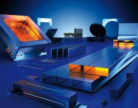Paslanmaz Çelik Kafes Kanalların Önemi | Kablo Taşıma Sistemleri
