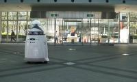 Güvenliğiniz Robotlara Emanet | Knightscope K5
