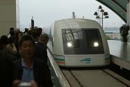 Dünyanın En Hızlı 5 Treni