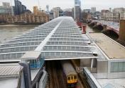 Dünyanın En Büyük Güneş Enerjili Köprüsü Hizmete Açıldı