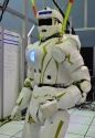 NASA'nın İnsansı Robotu Valkyrie | Robotlarla Bir Gün