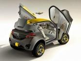 Renault'tan Multikopterli Araç KWİD