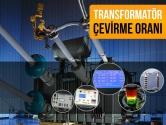 Transformatör Çevirme Oranı - TTR Test Cihazları