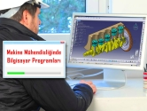 Makine Mühendisliğinde Bilgisayar Programları
