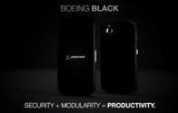 Kendini İmha Eden Cep Telefonu | Boeing Black