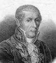 Pilin Mucidi | Alessandro Volta