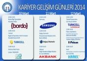 KTÜ Kariyer Gelişim Günleri 2014