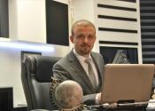 AKINSOFT Yönetim Kurulu Başkanı Dr. Özgür AKIN Röportajı