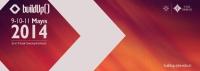 IEEE BuildUp, İYTE IEEE Öğrenci Kolu Tarafından 9-11 Mayıs 2014 Tarihleri Arasında Gerçekleştirilecek.