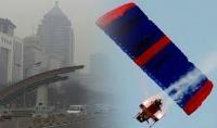 Çin Hava Kirliliğini Azaltacak İnsansız Hava Araçları Üzerinde Çalışıyor