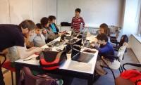 Haydi Çocuklar Ücretsiz Yazılım Öğrenmeye | CoderDojo Türkiye