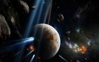 Kozmik Enflasyon Sır Perdesi Aralandı
