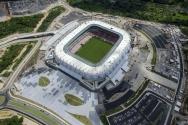 Dünya Kupası'nda Yeşil Sahalara Yeşil Enerji
