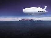 Dünyanın En Uzun Hava Aracı   Airlander HAV304