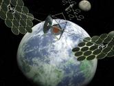 Japonya Uzaya Güneş Tarlası Kuracak