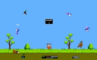 Duck Hunt Oyununda Ördekleri Nasıl Vuruyorduk?