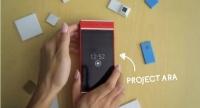 Google'dan Modül Telefon Projesi - Project Ara