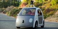Karşınızda Google'ın Yeni Otonom (Sürücüsüz) Aracı