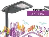 AMPERA, 2013 Yeni Nesil Dış Aydınlatma Armatürler Yarışması'nın Şampiyonu Oldu