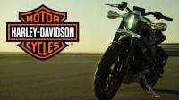 Harley Davidson'dan Elektrikli Motosiklet Project Livewire