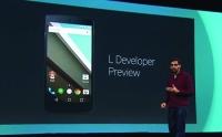 Google I/O 2014'de Yeni Android Sürümü ve Daha Birçok Teknoloji Tanıtıldı
