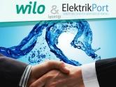 WILO'nun Dijital Medya Partneri ElektrikPort Oldu