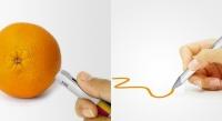 Renkleri Kopyalayabilen Kalem   Scribble