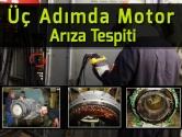 3 Adımda Online Motor Arıza Tespiti | IQm