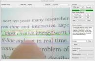 MIT Geliştiricisi FingerReader, Yazı Okuyan Giyilebilir Cihaz Üretti